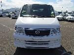 Used 2001 MAZDA BONGO FRIENDEE BF66076 for Sale Image 8