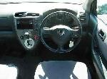 Used 2003 HONDA CIVIC BF65982 for Sale Image 21