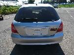 Used 2003 HONDA CIVIC BF65982 for Sale Image 4