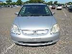 Used 2003 HONDA CIVIC BF65982 for Sale Image 8