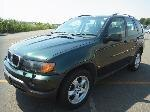 Used 2001 BMW X5 BF65847 for Sale Image 1