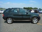 Used 2001 BMW X5 BF65847 for Sale Image 6