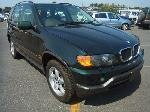 Used 2001 BMW X5 BF65847 for Sale Image 7