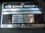 Used 2000 LAND ROVER DISCOVERY BF65848 for Sale Image 28