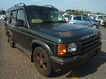 Used 2000 LAND ROVER DISCOVERY BF65848 for Sale Image 7