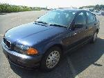 Used 1999 BMW 3 SERIES BF65849 for Sale Image 1