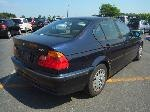 Used 1999 BMW 3 SERIES BF65849 for Sale Image 5