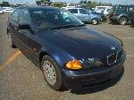 Used 1999 BMW 3 SERIES BF65849 for Sale Image 7