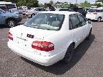 Used 1997 TOYOTA COROLLA SEDAN BF65988 for Sale Image 5