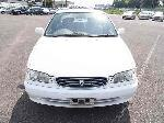 Used 1997 TOYOTA COROLLA SEDAN BF65988 for Sale Image 8