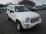 Used 2002 JEEP CHEROKEE BF66086 for Sale Image 7