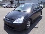 Used 2001 HONDA CIVIC BF65992 for Sale Image 1