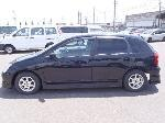 Used 2001 HONDA CIVIC BF65992 for Sale Image 2