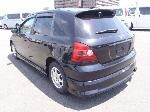 Used 2001 HONDA CIVIC BF65992 for Sale Image 3