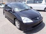 Used 2001 HONDA CIVIC BF65992 for Sale Image 7