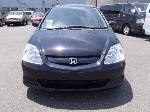 Used 2001 HONDA CIVIC BF65992 for Sale Image 8