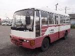Used 1992 NISSAN CIVILIAN BUS BF66088 for Sale Image 1