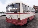 Used 1992 NISSAN CIVILIAN BUS BF66088 for Sale Image 5