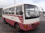 Used 1992 NISSAN CIVILIAN BUS BF66088 for Sale Image 7