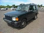 Used 1998 LAND ROVER DISCOVERY BF66095 for Sale Image 1