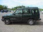 Used 1998 LAND ROVER DISCOVERY BF66095 for Sale Image 2