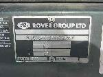 Used 1998 LAND ROVER DISCOVERY BF66095 for Sale Image 31