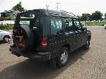 Used 1998 LAND ROVER DISCOVERY BF66095 for Sale Image 5