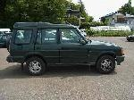 Used 1998 LAND ROVER DISCOVERY BF66095 for Sale Image 6