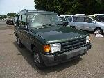 Used 1998 LAND ROVER DISCOVERY BF66095 for Sale Image 7
