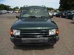 Used 1998 LAND ROVER DISCOVERY BF66095 for Sale Image 8
