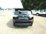 Used 2005 MITSUBISHI OUTLANDER BF65952 for Sale Image 3
