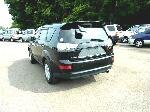 Used 2005 MITSUBISHI OUTLANDER BF65952 for Sale Image 4