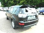 Used 2005 MITSUBISHI OUTLANDER BF65952 for Sale Image 5