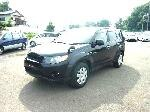 Used 2005 MITSUBISHI OUTLANDER BF65952 for Sale Image 7