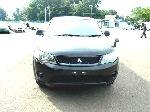 Used 2005 MITSUBISHI OUTLANDER BF65952 for Sale Image 8
