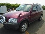 Used 1995 HONDA CR-V BF65869 for Sale Image 1