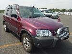 Used 1995 HONDA CR-V BF65869 for Sale Image 7