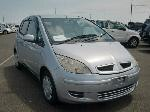 Used 2003 MITSUBISHI COLT BF66128 for Sale Image 7