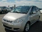 Used 2005 MITSUBISHI COLT BF66129 for Sale Image 1