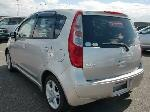 Used 2005 MITSUBISHI COLT BF66129 for Sale Image 3