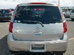 Used 2005 MITSUBISHI COLT BF66129 for Sale Image 4