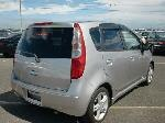 Used 2005 MITSUBISHI COLT BF66129 for Sale Image 5