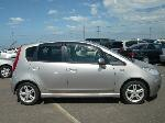 Used 2005 MITSUBISHI COLT BF66129 for Sale Image 6
