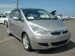 Used 2005 MITSUBISHI COLT BF66129 for Sale Image 7