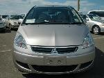 Used 2005 MITSUBISHI COLT BF66129 for Sale Image 8