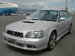 Used 1999 SUBARU LEGACY B4 BF66141 for Sale Image 1