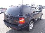 Used 2001 FORD EXPLORER BF66099 for Sale Image 5