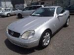 Used 1999 MERCEDES-BENZ SLK BF66101 for Sale Image 1