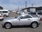 Used 1999 MERCEDES-BENZ SLK BF66101 for Sale Image 2