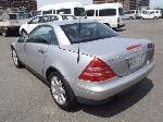 Used 1999 MERCEDES-BENZ SLK BF66101 for Sale Image 3